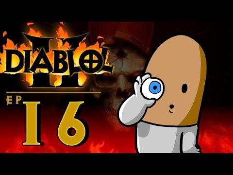 DiabLoL 2: Mějte oči na stopkách!
