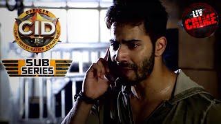 Who Kidnapped Varun Dhawan? | सीआईडी | CID Meets Bollywood