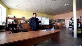 История создания ЭМ курунги
