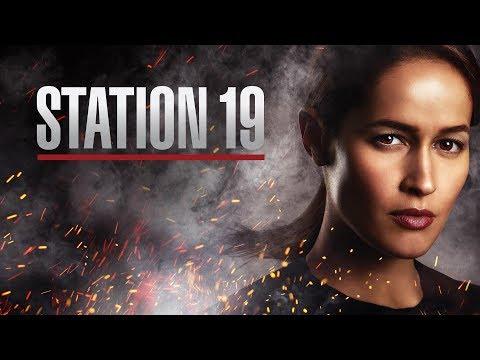 Station 19 Season 2 (Teaser 'Take You Back Into The Fire')