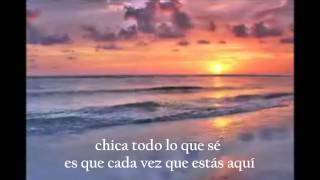 Can't get enough of your love - Barry White - Subtitulado español