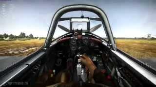 """""""Симуляторный режим авиации"""" - War Thunder. Обучение, часть 18"""