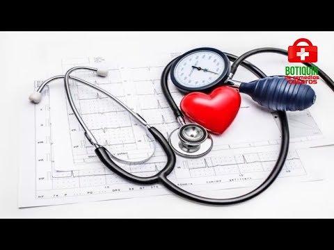 La presión arterial 29 años