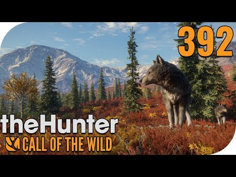 THE HUNTER: CALL OF THE WILD #392 - YUKON VALLEY IST DA!