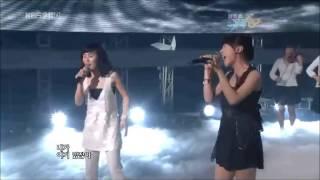 Jang HyeJin & Jang HeeYoung Twilight, Forever Türkçe altyazılı