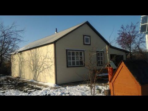 Печное отопление дома, хватает ли печки, температура и расход дров