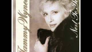 Tammy Wynette-Thank The Cowboy For The Ride