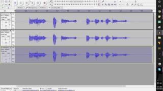 Voice Tutorial: Smaug (The Hobbit)