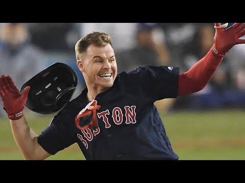 Boston Red Sox Accused Of CHEATING During 2018 Season, Just Like The Houston Astros