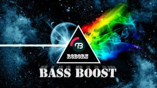 Mefjus feat. Dope D.O.D - Godzilla (BASS BOOSTED)