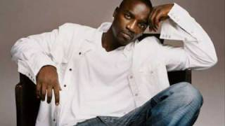 Akon ft. Savage-Moonshine