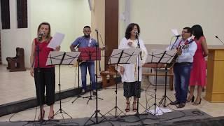 Canto de Comunhão I - Missa do Natal do Senhor (24.12.2018)