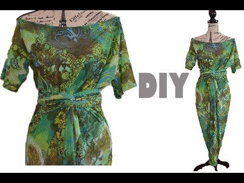 How To Make The Trendy Iro&Buba (Easy Sewing)