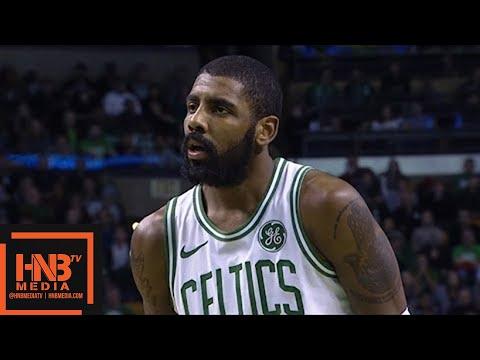 Boston Celtics vs Houston Rockets Full Game Highlights / Week 11 / Dec 28