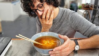 You Can't Call It Ramen Without Using タレ…