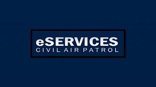 Civil Air Patrol EServices Promotion Material