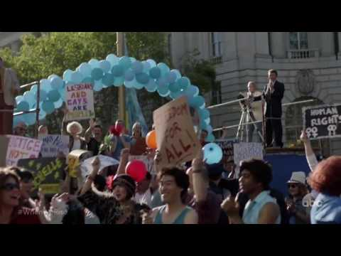 When We Rise Promo 'Social Justice in America'