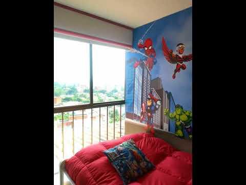 Apartamentos, Venta, Ciudad Jardín - $1.190.000.000