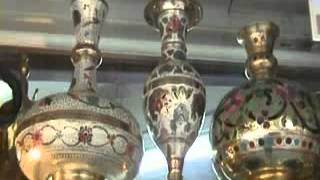 preview picture of video 'Tours-TV.com: Souvenir shops in Irbid'