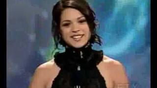 Eva Avila - Here You Come Again