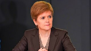 video: Sturgeon promises 'no countrywide travel restrictions' for Scotland