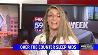 Sleep Week: side effects of over-the-counter sleep aids