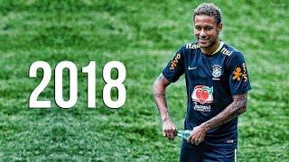 Neymar Jr ► In The Name Of Love ● Crazy Skills & Goals 2017-2018 HD