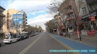 preview picture of video 'karaman merkez.'
