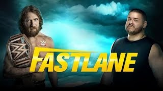 WWE Fastlane 2019   Live Stream & Reactions