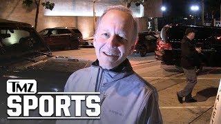 Jim Gray Still Clowning Adrien Broner Over Manny Pacquiao Fight | TMZ Sports
