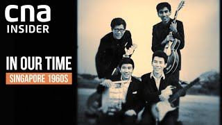 Singapore 1960s: A New Nation Struggles To Survive | In Our Time | Full Episode
