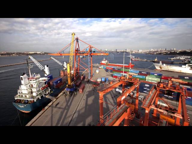 Meg-Alert company video at Electricity Forum