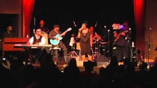 Lena Byrd Miles 'Love' by Musiq SoulChild