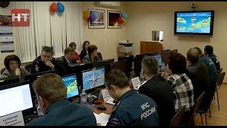 Новгородская область приняла участие в совещании по предупреждению и ликвидации ЧС на северо-западе страны