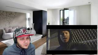Phora   Gods Plan [Official Music Video] REACTION!!