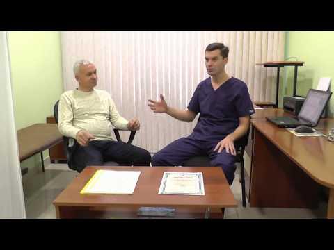 Бусерелин депо при раке простаты