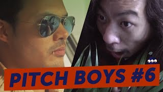 Pitch Boys   Goonies 2   Drive Autolib   Phone Game 2