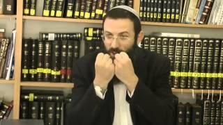 87 הלכות שבת או''ח סימן של סע' א-ג הרב אריאל אלקובי שליט''א