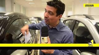 Fiat Ventuno Aricanduva 2º Bloco Show De Ofertas Semi Novos (11) 94793-3639
