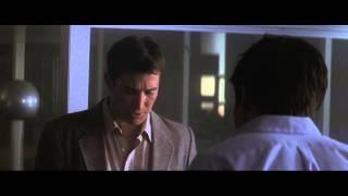 Donnie Darko(School conversation scene)