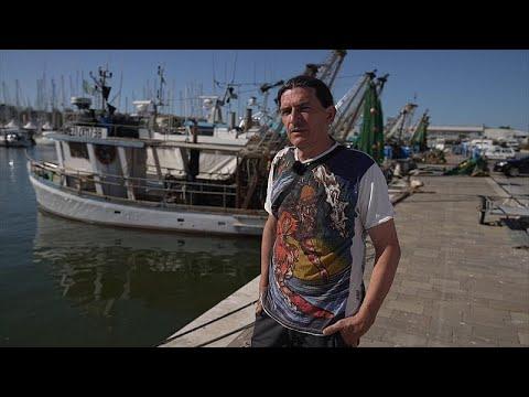 Η προστασία των αποθεμάτων ιχθύων σώζει ζωές ψαράδων