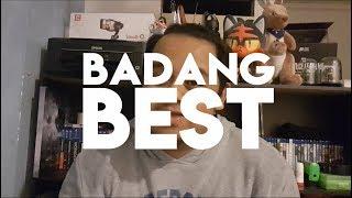 #ZHAFVLOG - DAY 51/365 - Badang Best