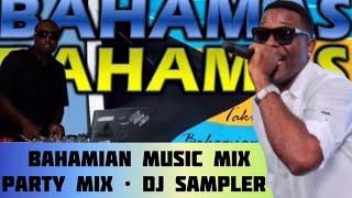 The Bahamas - MUSIC -  D-Mac, Geno-D, Visage, K.B,