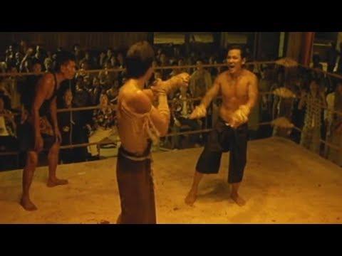Ong Bak (2003) Thing vs Saming Latino
