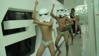 PSY   GANGNAM STYLE Parody [Making Of Yexel Gangnam Style]