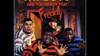 Are you read for freddy?-Fat boys Chipmunk version