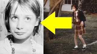 This Girl Was Locked Alone In A Room For 12 Years Before She Was Rescued And Baffled Scientists Video