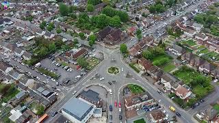 Guess! 2k UHD Camera Review. Aerial UK City Tour Fimi Mini x8 or DJi Mini 2 or Hubsan Zino Mini Pro?