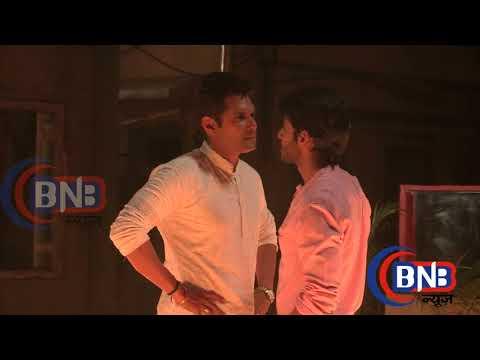 Serial Ek Deewaana Tha ,father and son emotional fightएक दीवाना था देखिये बाप बेटे की जंग