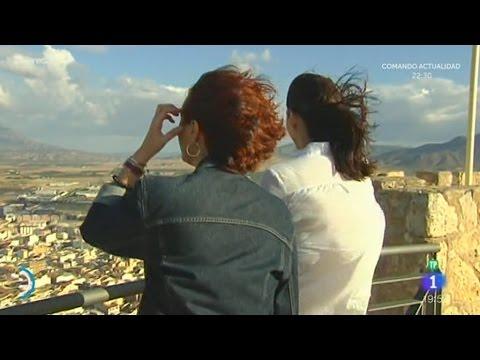 Descubriendo Jumilla, Murcia